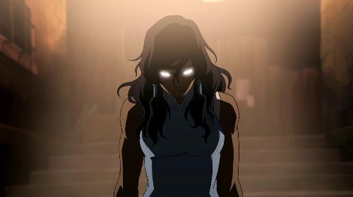 'The Legend of Korra' is Proof Good Television Can Survive Anything