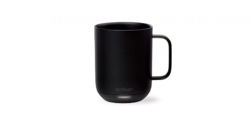 This Smart Ceramic Mug Is The Busy Coffee Lover's New Best Friend