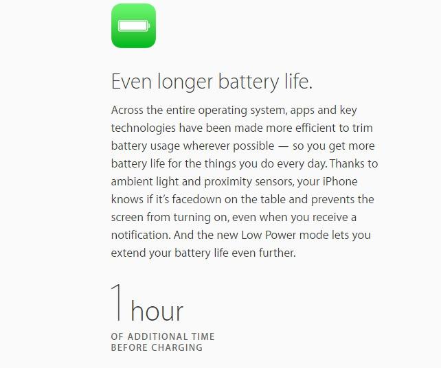 Apple iOS 9 Has 5 Brilliant New Features