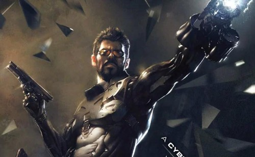 'Deus Ex: Mankind Divided' Hopefully Signals The End Of The Remaster Era [Update: New Trailer]
