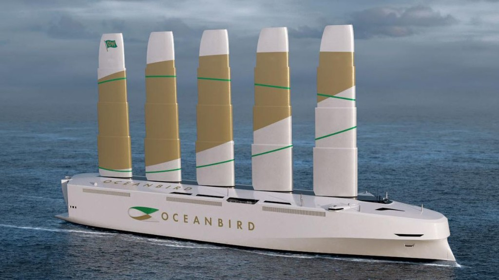 A New Golden Age Of Sailing Is Here: Where Is The Leadership?