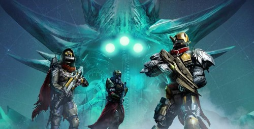What You'll Find When You Dive Back Into 'Destiny'