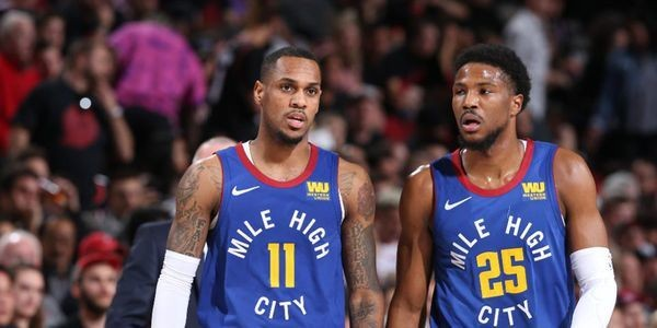 Nuggets Guards Malik Beasley And Monte Morris Had Remarkably Productive, Efficient Breakout Seasons In 2018-19