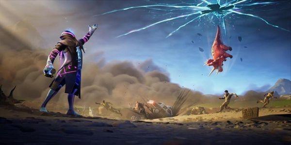 'Fortnite' Season 10, Week 4 Free Limited-Time Challenges And Rewards Leaked Online