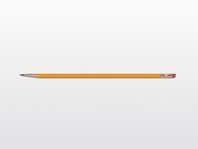 Apple Turns A Pencil Into A Jaw-Dropping Presentation