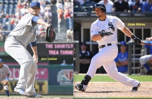 Chicago's MLB All-Star Free-Agent Team