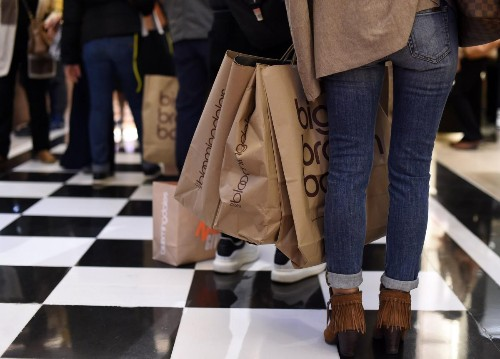 How Social And Digital Create The New Retail Experience