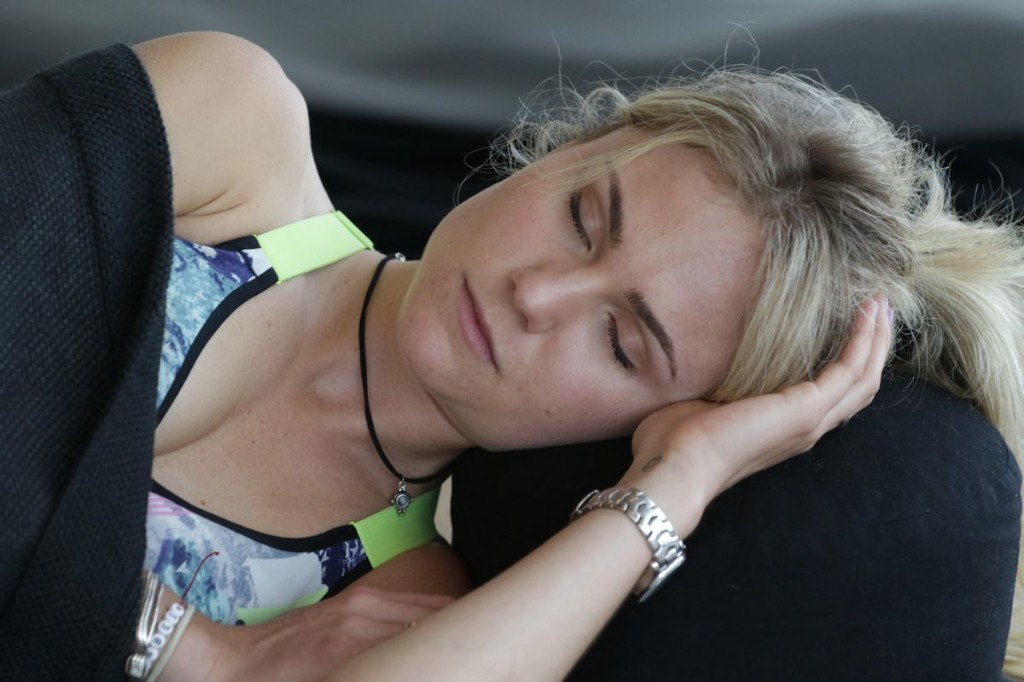 Fragmented Sleep Linked To Chronic Inflammation And Hardened Arteries