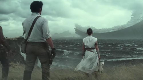 Literally Everyone On Earth Has The Same 'Star Wars Episode 9: Rise Of Skywalker' Theory