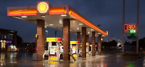 When Customers Don't Care: Lessons from 'Consumer Inertia' and Gas Prices