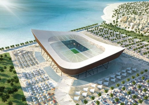 In The Clear: Qatar To Keep World Cup - And The Economic Profile That Comes With It