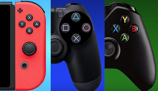 Console Sale Alert: Here Are The Best Xbox, PS4, Switch Deals