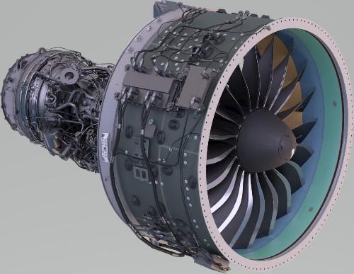 Pratt & Whitney's Geared Turbofan Engine Has Had A Very Good Year