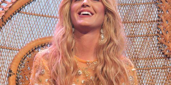 Katy Perry, Sam Smith, Nicki Minaj And Whitney Houston: Five Major Moves On This Week's U.K. Singles Chart