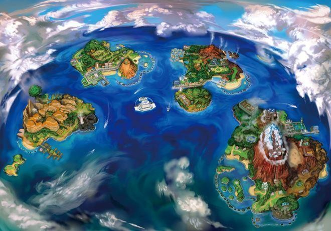 'Pokémon Sun And Moon' Remind Me What I Love About Pokémon