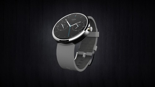 The Moto 360 And Apple iWatch Will Kickoff The Smart Watch Wars Soon