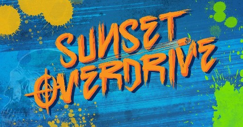 'Sunset Overdrive' Breaks 4th Wall With Clever In-Game Message To Reviewers