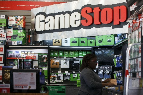 In The Midst Of A Business Transformation? GameStop CFO On How To Be A Key Player