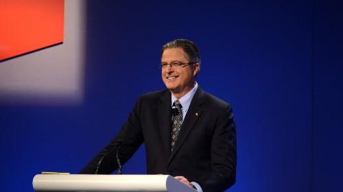 Leadership Lessons From Chevron CEO John Watson
