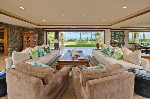 For Sale: Celebrity Hawaiian Estate That Hosted Beyonce, Jay Z