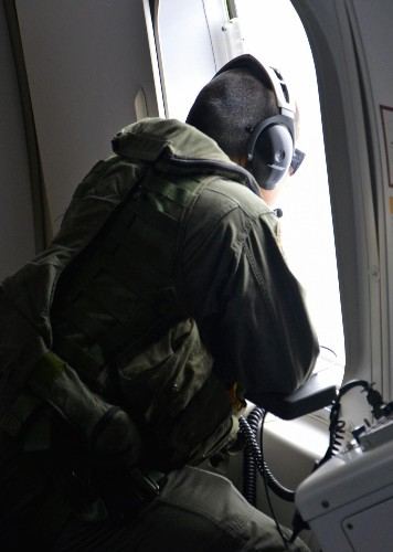 Searchers 'Cautiously Optimistic' About Finding Missing Malaysian 777