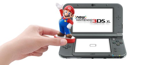 'New 3DS XL' Review: Nintendo's Best Handheld Yet