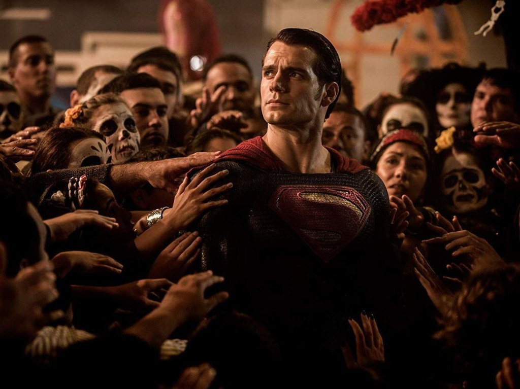 The Future Of Superman On Film Must Embrace Evolution Over Nostalgia