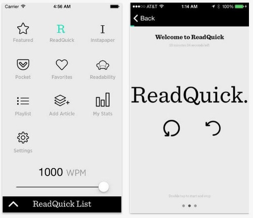 Stressed For Time? These Apps Let You Consume Media Faster