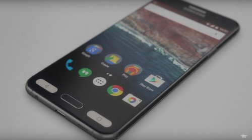 Galaxy S7 Leak Confirms 5 Brilliant New Features