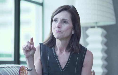 Power Woman Beth Comstock On What It Takes To Master Innovation
