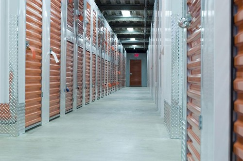 Self-Storage And The Mobile Internet In Asia
