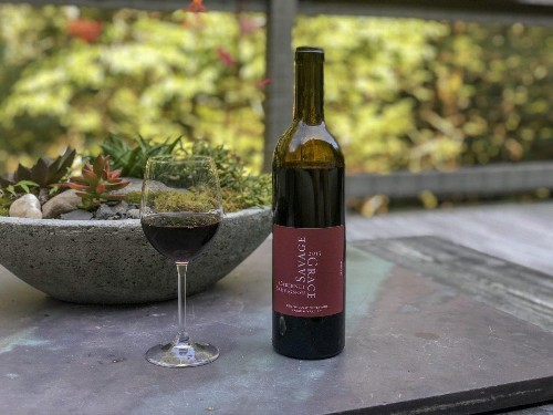 Cabernet Sauvignon Day: Exploring Wines Beyond Napa