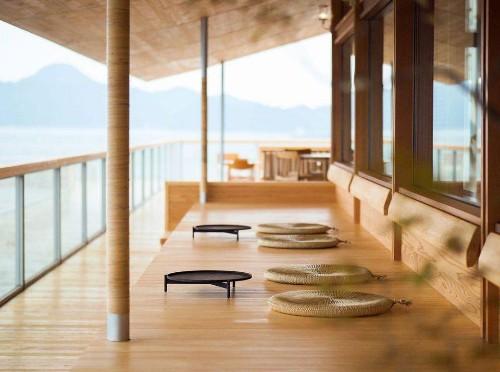 Sea Suites: Aboard Guntû, Japan's Floating Luxury Hotel