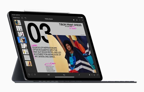 iPad Pro 2020: Apple To Release Eye-Catching Accessory, Report Says