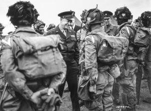 Seven Business Leadership Lessons From Dwight Eisenhower