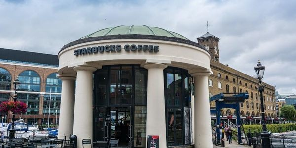 Has London Lost Its Taste For Starbucks Coffee?