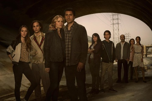 What Will Be The Ultimate Goal Of 'Fear the Walking Dead'?