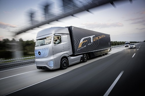 Will Technology Make Truck Drivers Obsolete In 10 Years?