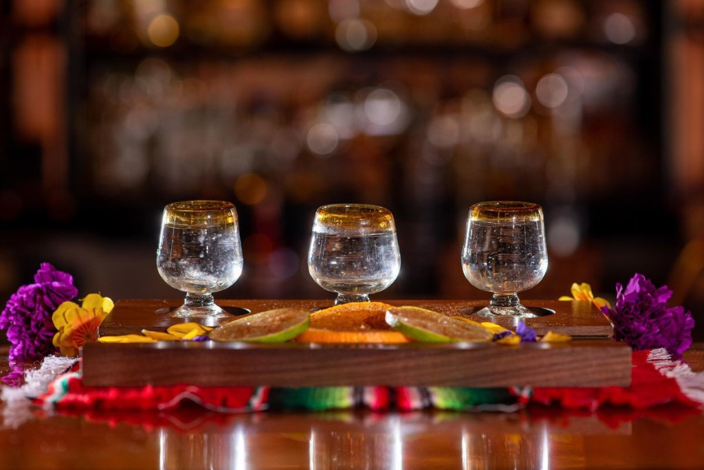 Why This Spirit Is Considered The Healthiest Alcohol