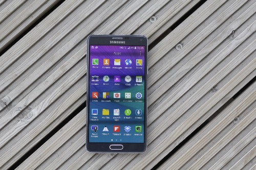 Samsung Galaxy Note 5 Could Solve Major Galaxy S6 Problem