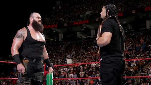 WWE Raw Results: News, Notes After Braun Strowman Cashes In For Hell In A Cell, Turns Heel