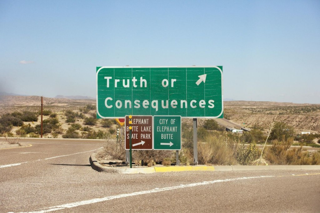 What Is The Role Of Truthfulness In Your Life? A Mindfulness Reflection