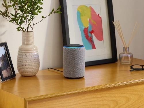 Amazon Admits Listening To Alexa Conversations: Why It Matters