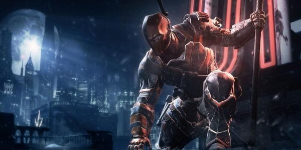 'Batman: Arkham Origins' - Do Games Need To 'Push The Series Forward' In Order To Be Great?
