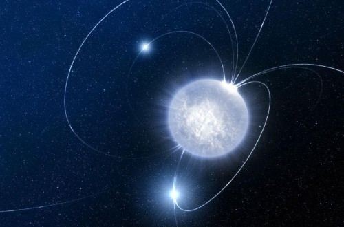 Neutron Stars, White Dwarfs, Brown Dwarfs And More Aren't Actually Stars