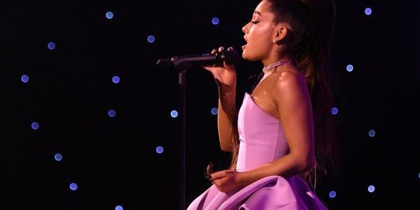 Ariana Grande Joins Drake, Taylor Swift, Eminem And Lil Wayne With A Rare Chart Feat