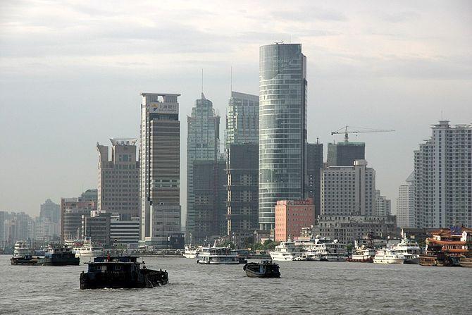 For Investors, China Real Estate Remains Big Gamble