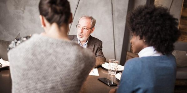 Networking And Job Hunting Advice For People Over 50
