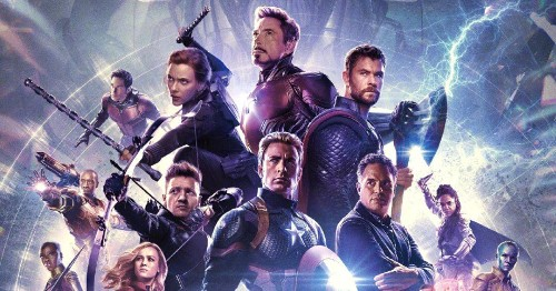 'Avengers: Endgame' Just Added A Surprising New Post-Credits Scene