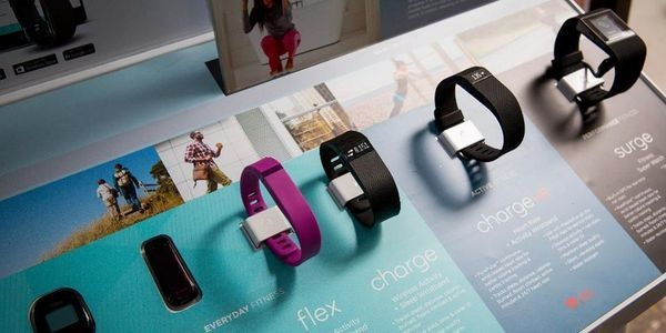 Doctors Don't Know What To Do With Data From Fitness Trackers